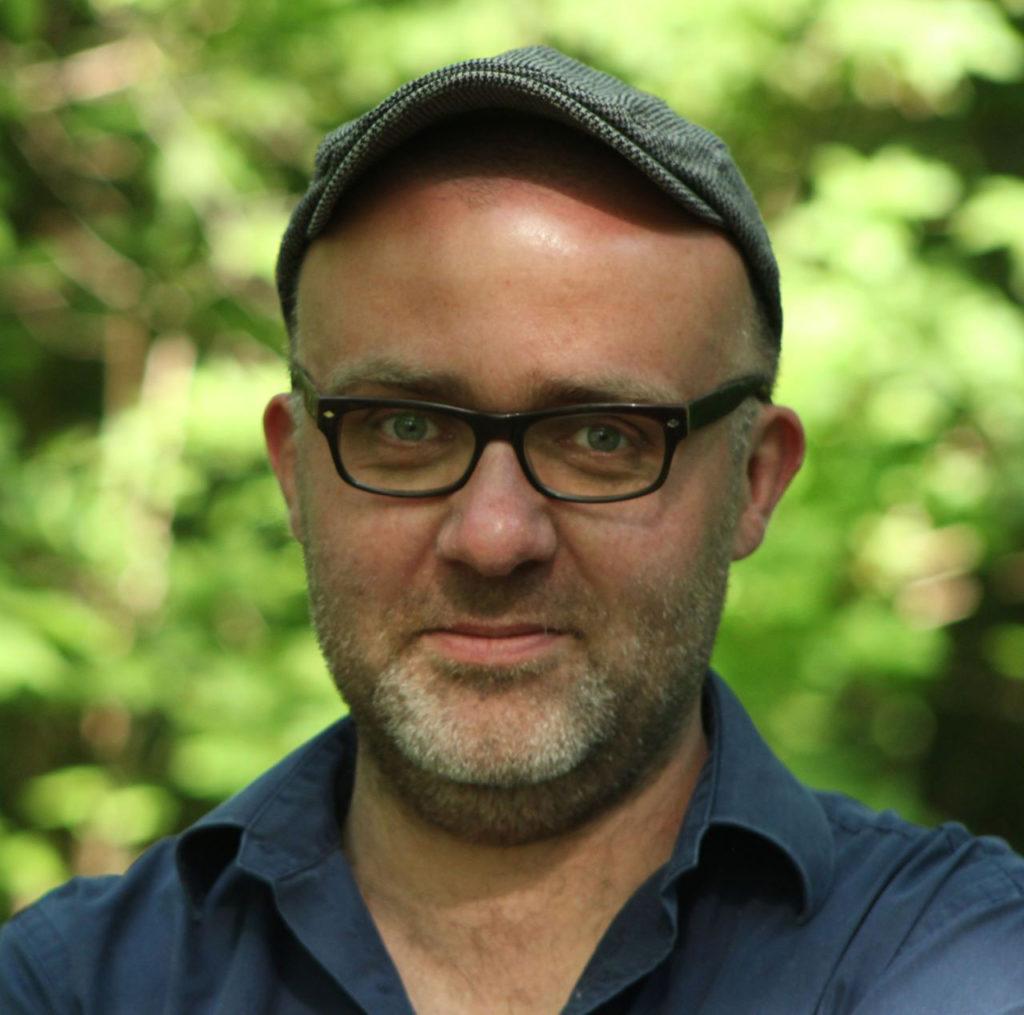 Johannes Wobus - Marktforschung für Hyper Local Marketing