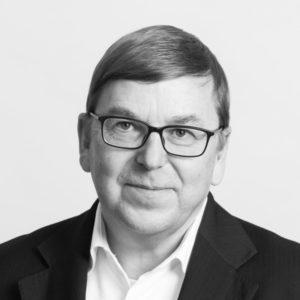 Online Marktforscher Dr. Klaus Holthausen